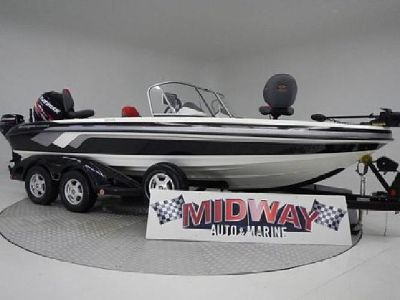 2009 Ranger 2050 RS Reatta Fishing Boat