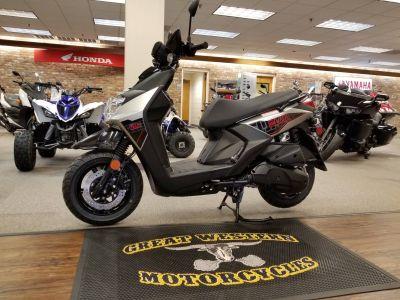 2018 Yamaha Zuma 125 250 - 500cc Scooters Statesville, NC