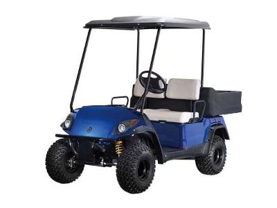 2016 Yamaha Adventurer Sport (Gas) Golf Golf Carts Jesup, GA