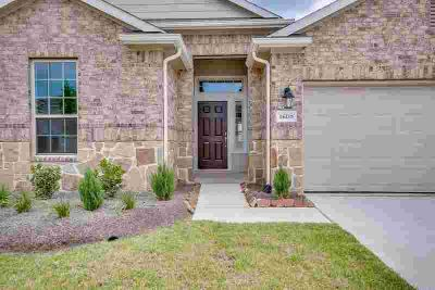 16218 Amber Brown Drive Hockley, BRAND NEW LIBERTY HOME - 4
