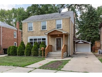 3 Bed 3 Bath Foreclosure Property in Chicago, IL 60634 - N Pittsburgh Ave