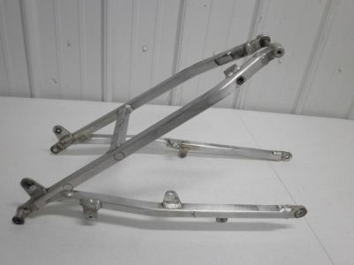 Find 2005 Kawasaki KX250 KX 125 250 OEM Sub Frame Subframe Chassis 05 06 07 motorcycle in Oconomowoc, Wisconsin, US, for US $175.00