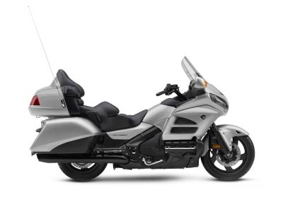 2016 Honda Gold Wing Audio Comfort Touring Motorcycles New Haven, CT