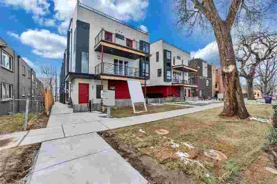 2816 West 26th Avenue 100 Denver Two BR, Beautiful
