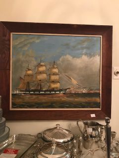 Three Sisters Estate Sale