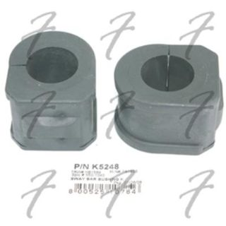 Purchase FALCON STEERING SYSTEMS FK5248 Sway Bar Bushing motorcycle in Clearwater, Florida, US, for US $6.45