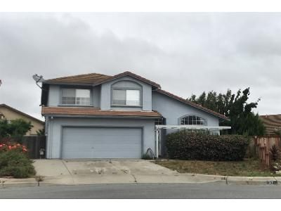 4 Bed 3 Bath Preforeclosure Property in Salinas, CA 93905 - Antigua Cir
