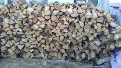 Pine and redfir 225 cord