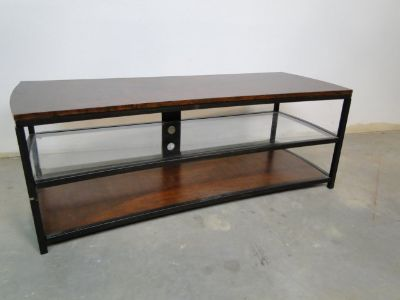 Entertainment TV Table