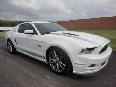 2014 Ford Mustang Premium GT