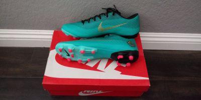 Nike Soccer Cleats CR7