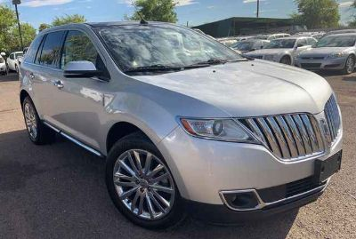 Used 2012 Lincoln MKX for sale