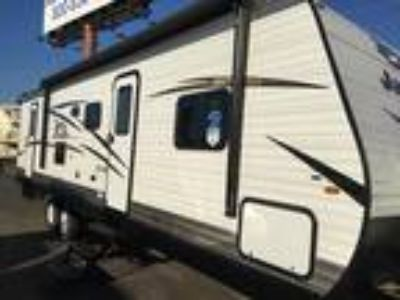 2018 Jayco Jay Flight SLX 287BHS