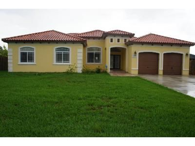 4 Bed 2.5 Bath Foreclosure Property in Homestead, FL 33030 - SW 324th St