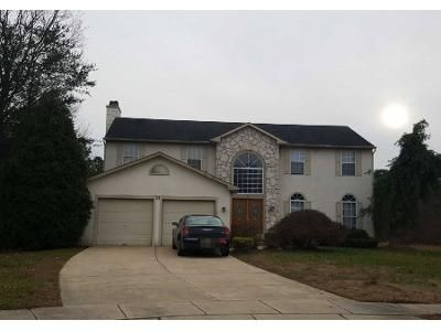 4 Bed 2.5 Bath Preforeclosure Property in Sicklerville, NJ 08081 - Radcliff Ct
