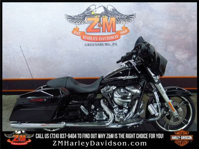 2015 Harley-Davidson Street Glide Special Touring Motorcycles Greensburg, PA
