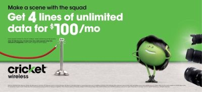 Switch Over to Cricket Wireless 6946 W CERMAK RD & Get Samsung Galaxy J2 Pure (FREE) Gratis