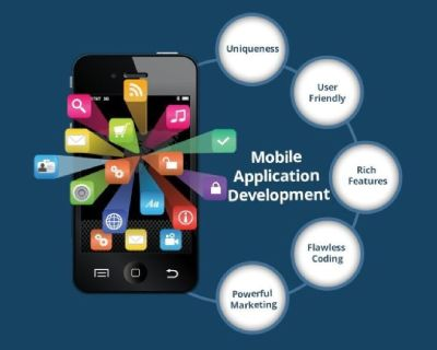 Top Mobile App, Software and Website Development Company