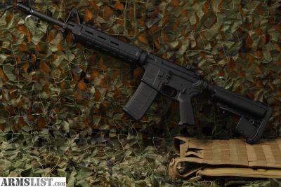 For Sale: NOVESKE N4 AR-15 RIFLE