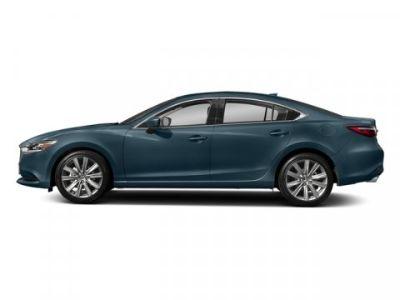 2018 Mazda Mazda6 Signature (Deep Crystal Blue)