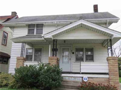 48 South Maryland Ave Youngstown Three BR, Great Starter Home!