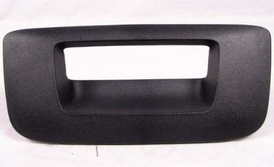 Buy 2012 - 2013 GMC Sierra/Chevy CK1500 Black Tailgate Handle Cover NEW motorcycle in Glendale, Arizona, US, for US $49.99