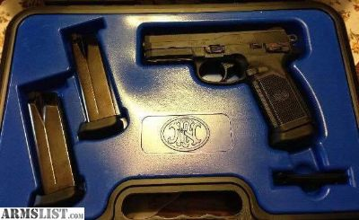 For Sale: FNX 9mm new