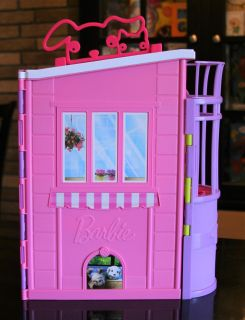 Barbie Pet Care Center Playset (Almost Brand NEW)