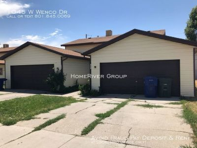 Spacious 2 Bedroom 1 Bath close to downtown Salt Lake!