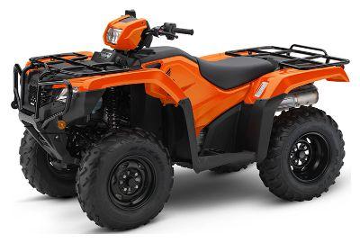 2019 Honda FourTrax Foreman 4x4 ES EPS ATV Utility Albemarle, NC