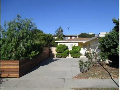 3 Bed 2 Bath Foreclosure Property in Marina Del Rey, CA 90292 - Thatcher Ave