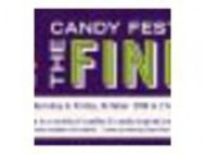 Candy Fest - Trick or Treating for Adults