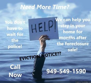 ++** | Eviction Defense? Delay Service 6