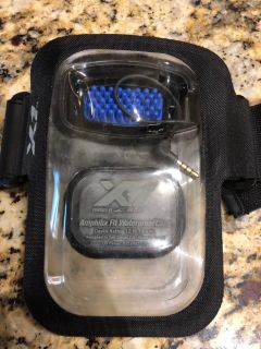 Amphibie fit waster proof case 15$