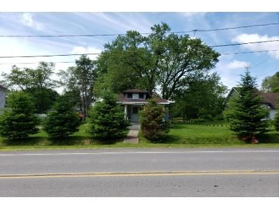 2 Bed 1 Bath Preforeclosure Property in Tribes Hill, NY 12177 - Stoners Trail Rd