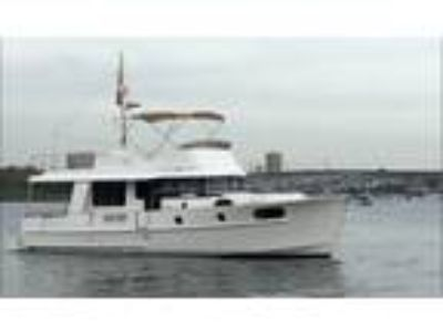 44' Beneteau Swift Trawler 44 2019