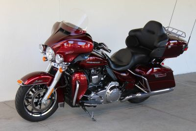 2016 Harley-Davidson Ultra Limited Low Touring Motorcycles Apache Junction, AZ