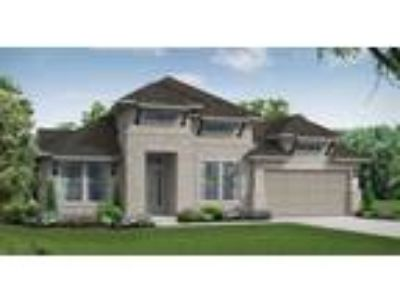 The Design 6495 by Coventry Homes: Plan to be Built
