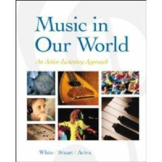 $2 OBO Music in Our World 0-07-027212-3