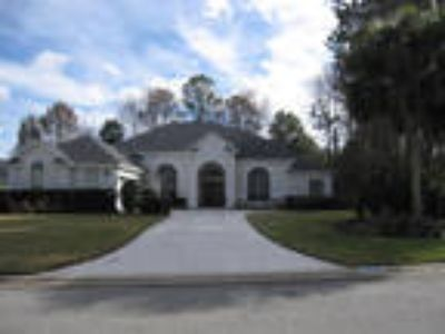 Jacksonville Three BR Three BA, Property Description Shows like a