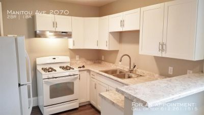 Single-family home Rental - Manitou Ave 2070