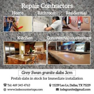Home repair contractors- bathroom contractors - residential contractor