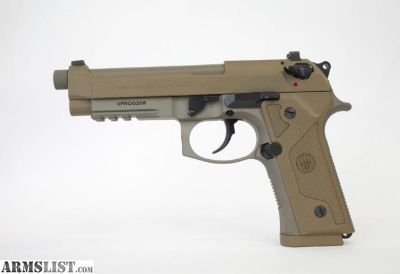 For Sale: Beretta M9 A3