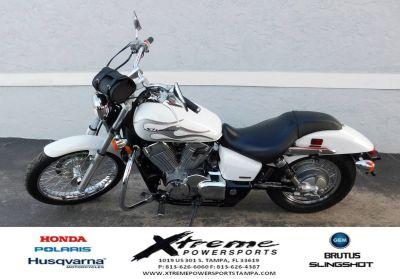 2009 Honda Shadow Spirit 750 Cruiser Motorcycles Tampa, FL