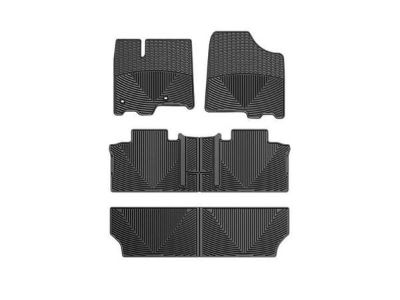 Toyota Sienna Weather Tech Mats