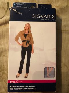 Sigvaris Compression Hose