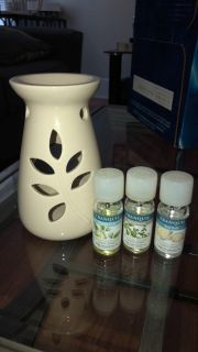 Yankee Candle Fragrance Oil