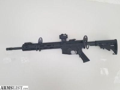 For Sale: Radical firearms AR