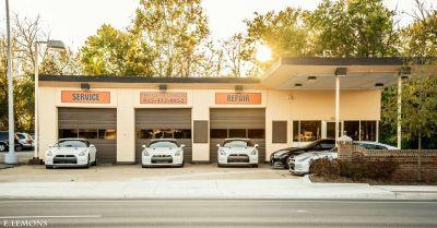 Franklin Auto Service & Repair