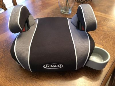Graco Backless Booster Seat Excellent Condition
